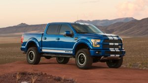 Shelby F150 Fioravanti Motors
