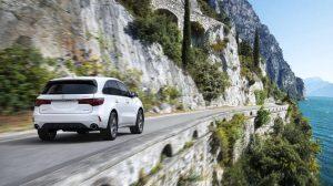 Acura MDX Hybrid Fioravanti Motors