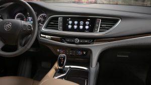 Buick Enclave Fioravanti Motors