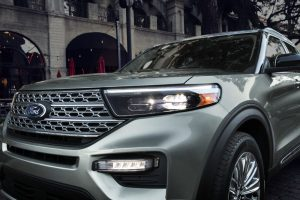 Ford Explorer Fioravanti Motors