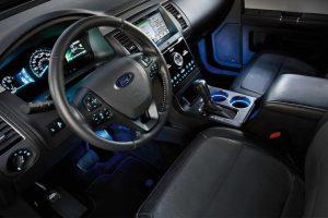 Ford Flex Fioravanti Motors