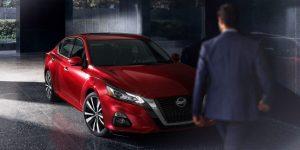 Nissan Altima Fioravanti Motors
