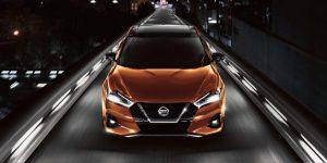 Nissan Maxima Fioravanti Motors