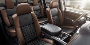 Nissan Titan Fioravanti Motors