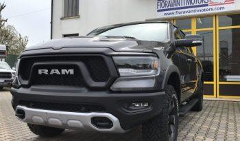 Dodge RAM 2019 Rebel Detrazione 130% Euro 6