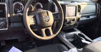 Dodge Ram Regular Cab