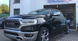 Dodge RAM 2019 Limited con RAMBOX