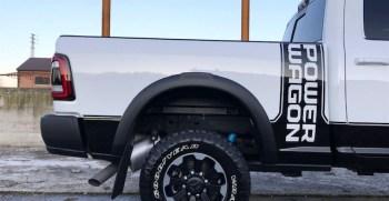 Dodge Ram Power Wagon