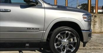 Dodge Ram Limited
