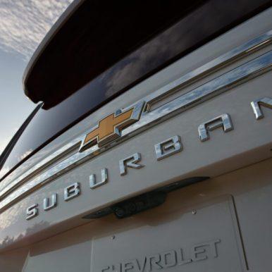 Chevrolet Suburban Fioravanti Motors