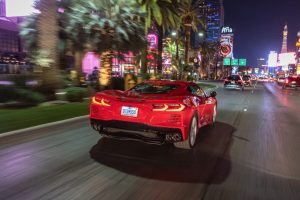 Chevrolet Corvette Stingray Fioravanti Motors