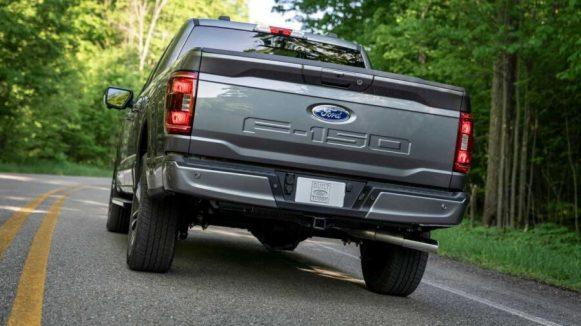 Ford F-150 Fioravanti Motors