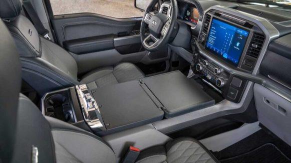 Ford F Fioravanti Motors