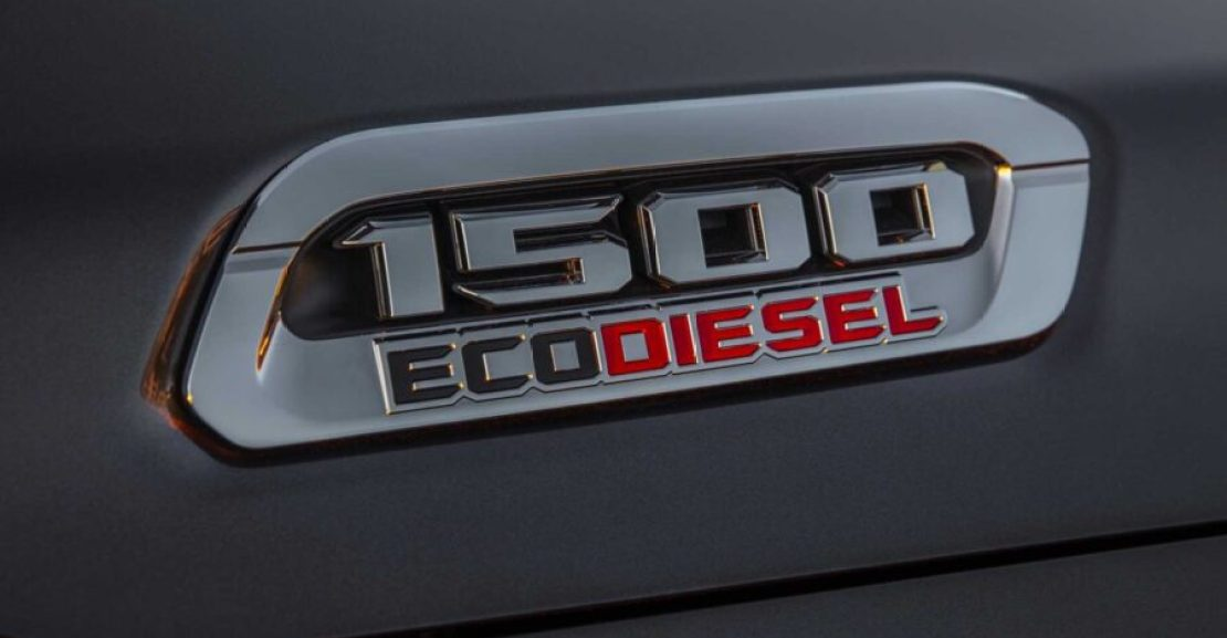 ram ecodiesel first drive