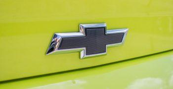 Chevrolet Camaro . Turbo