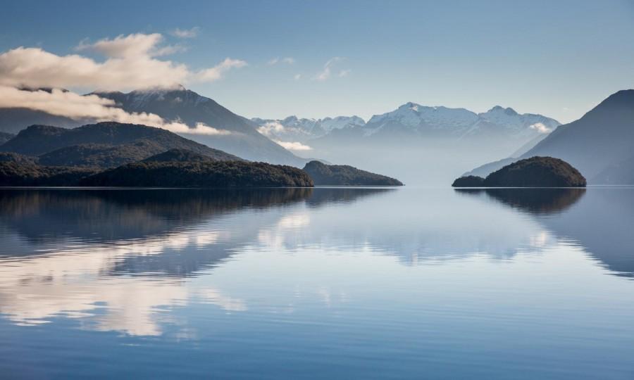 Track Transport Fiordland - Visit Fiordland