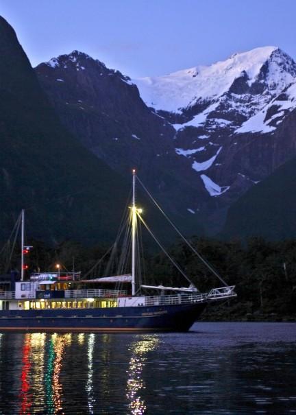 Fiordland & Te Anau Accommodation - Visit Fiordland