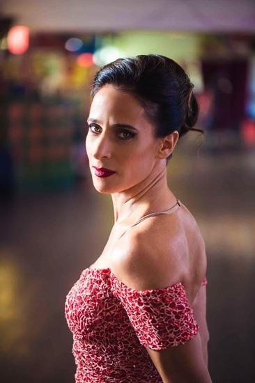 ballerina di Tango, foto Fiorella Sanna