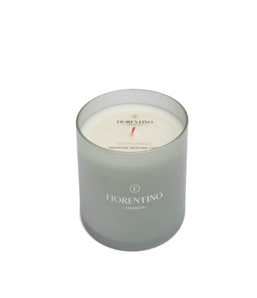 Αρωματικό Κερί BASIL NUTMEG