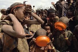 Africa martoriata