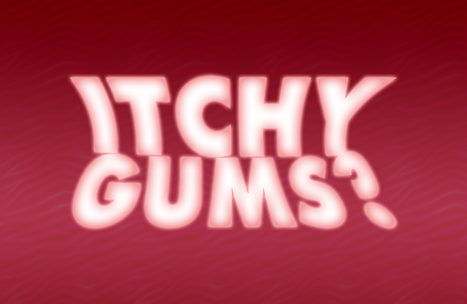 4 Reasons Your Gums May Be Itching - Fiorillo Dental