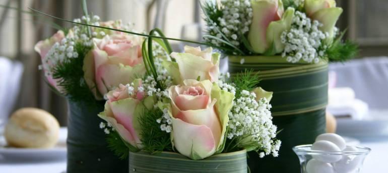 composizioni floreali fiorin fiorello