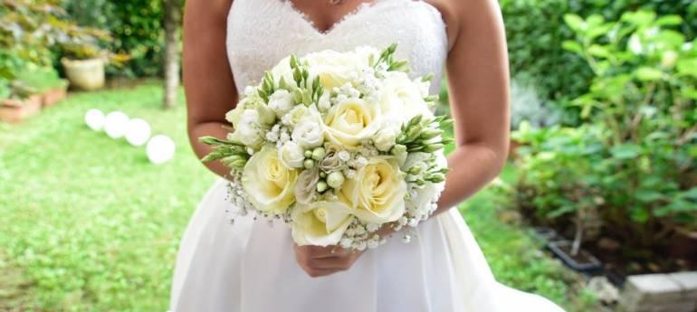 Bouquets della sposa - Realizzazione Fiorin Fiorello