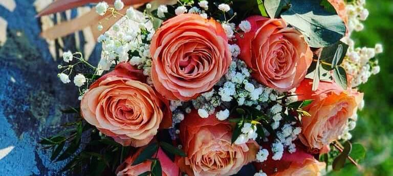 realizzazione Bouquets fiorello