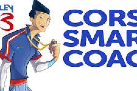 Corso Smart Coach al Club Leoni