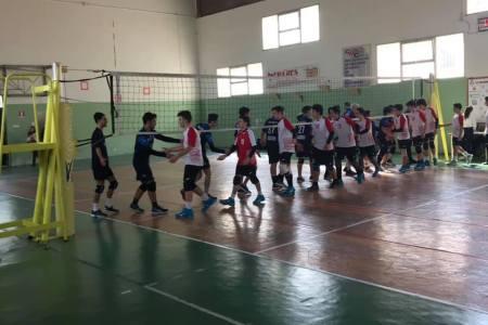 Prima Divisione Maschile: Alex Volley in testa, Ypsi e Prizzi inseguono