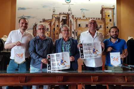 Presentato al Castello di Carini il Test Match di giorno 13 Agosto