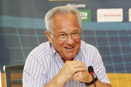 La pallavolo palermitana attende il Maestro Julio Velasco