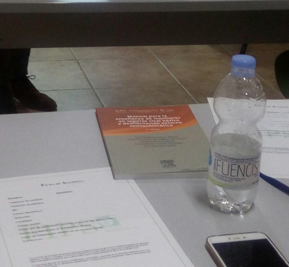 Manual De Instructores en SVB/DEA de la Semicyuc