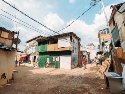 Deficit habitacional no Estado de São Paulo