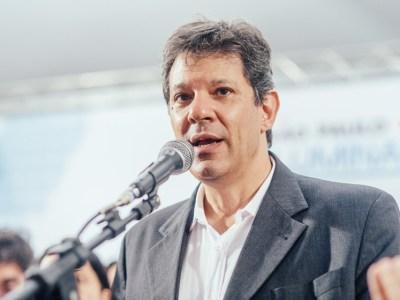 Gestão Haddad arrecada R$ 60 milhões a mais ao subir taxa de luz