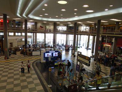 Furtos de bagagens crescem 34% no aeroporto de Congonhas