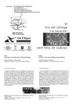 Díptic Fira 2001