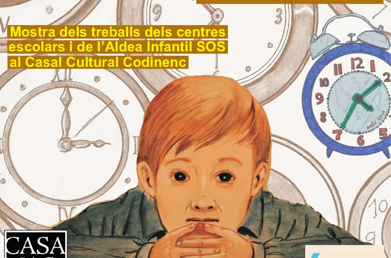 XVII Fira del Rellotge de Catalunya, 20 de maig de 2012
