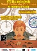 Cartell XVII Fira any 2012