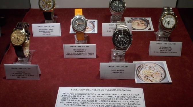 """Exposició """"Els Rellotges de Polsera"""""""