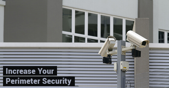 5 Ways To Increase Your Perimeter Security | Alarm & Fire ...