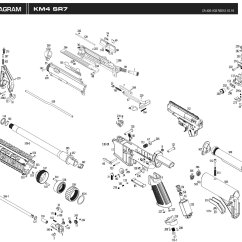 Ruger Ar 15 Exploded Diagram Sony Cdx S2010 Wiring M16a2 Parts Trusted Diagrams