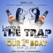 Ladies&Trap-MAY 23-2014