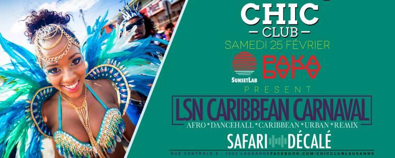 Lsn Caribbean Carnaval Safari647 Decale