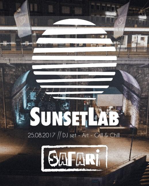 SunsetSafari