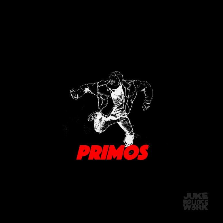 Primos EP - Regent Street