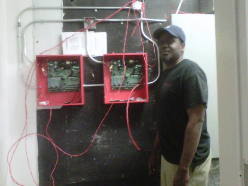 Fire Alarm  Fire Sprinkler Local South Florida FL Company