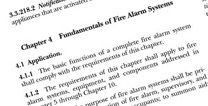 Fire Alarm Certification — My Journey Towards NICET