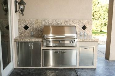 Patio Heaters, Warming Ovens, Outdoor Refrigerators