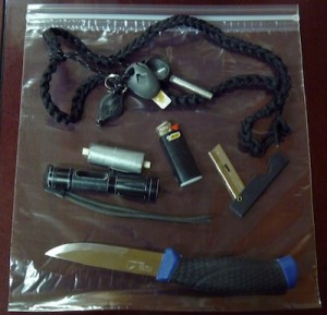 7 Emergency Kit Essentials